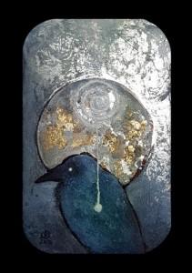 Blackbird by Stephanie Law