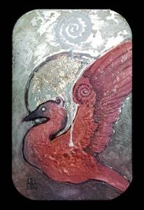 Firebird by Stephanie Law